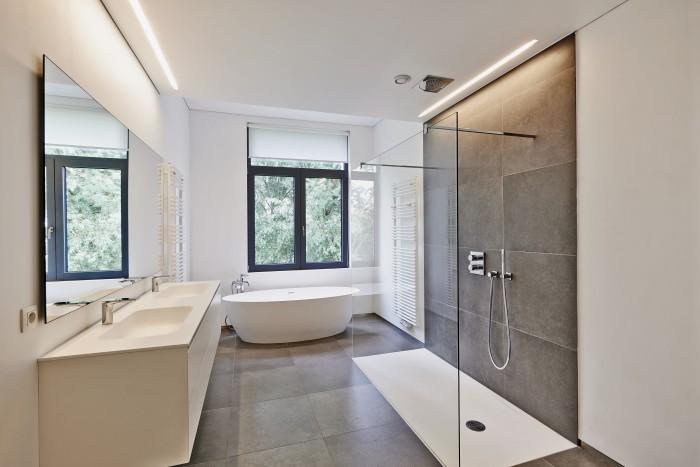 Rénover et décorer une salle de bain